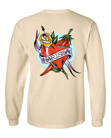 Condiment Collection HARISSA Long-Sleeve
