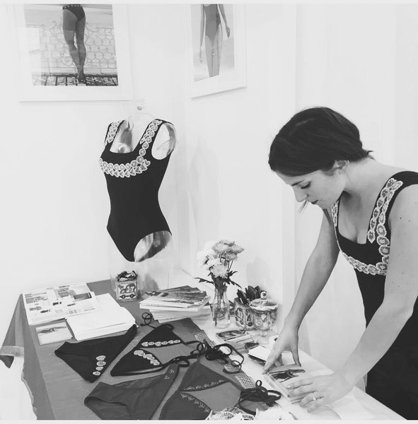 Hot off the press: Exclusive interview with Sophie, Founder at Sassi Swimwear