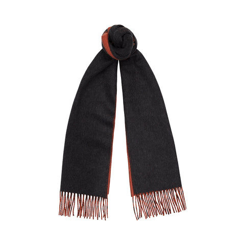 Cashmere Reversible Scarf