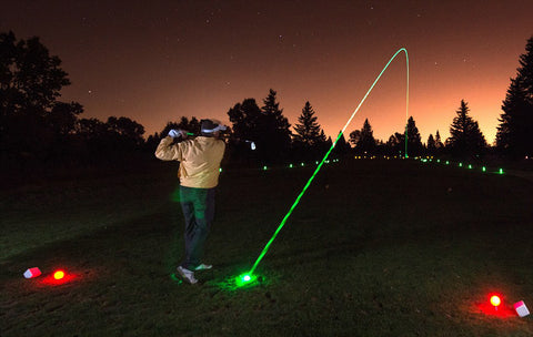 Glow Golf Scramble - Foursome (July 27th) - Enter Now!