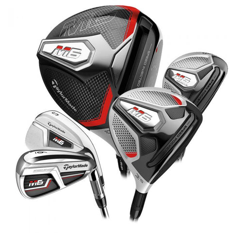 many styles classic quite nice TaylorMade M6 & Kalea Golf Club Rental Sets - Used