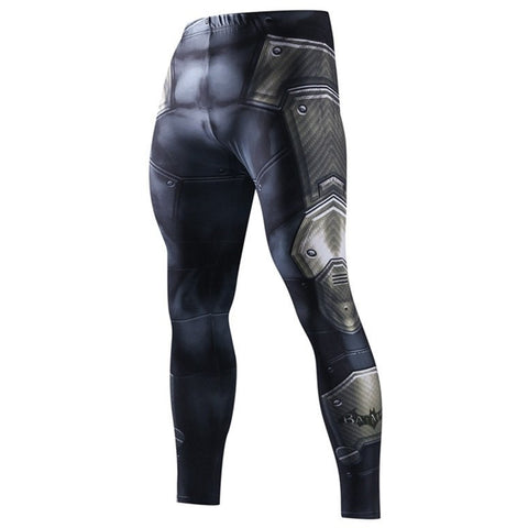 Batman Compression Pants