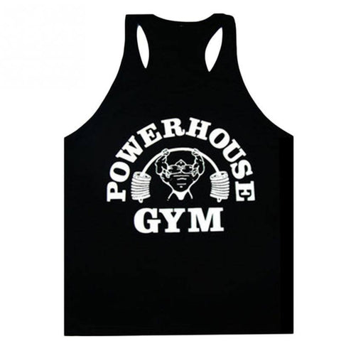 Powerhouse Gym Workout Tank
