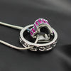 Image of Forever Heart Necklace
