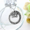 Image of Mommy's Girl Pendant Necklace - Mother Daughter Necklace