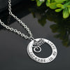 "Image of ""Special Sister"" Necklace"
