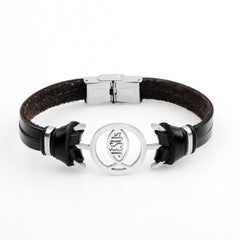 Jesus Bless Bracelet - Christian Jewelry for Men and Women