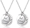 Image of Soul Sister Forever my Friend Pendant Necklace