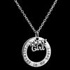 "Image of ""Mommy's Girl"" Necklace"