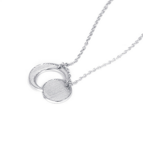 Soul Sister Forever my Friend Pendant Necklace