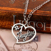 Image of Favorite Daughter Pendant Necklace