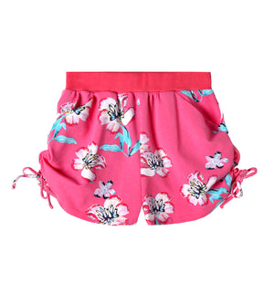 Mini Jordyn Short - Organic Baby Girl Shorts
