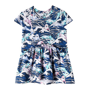 Mini Keira Dress - baby