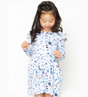 Leah Dress - Organic Girls Clothes