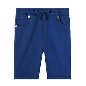 Mini Anthony Short - Organic Baby Boy Shorts