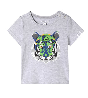 Mini Logan T-shirt - Organic Baby Boy T-Shirts