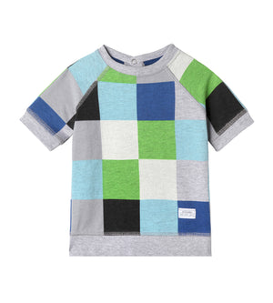 Mini Aiden Crew Neck - tax:clothing