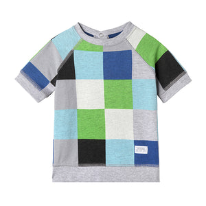 Mini Aiden Crew Neck - Sale Baby Boys