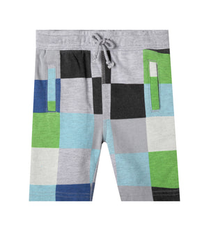 Mini Lucas Short - Organic Baby Boy Shorts