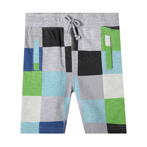 Mini Lucas Short - Organic Baby Boy Clothes