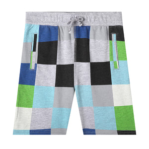 Lucas Short - Organic Boys Clothes