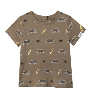Mini Samuel T-shirt - baby