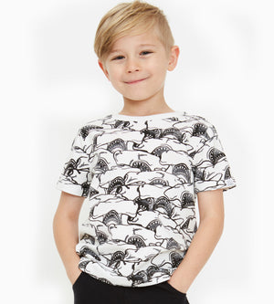 Henry T-shirt - tax:clothing