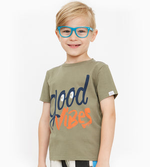 Jake T-shirt - Organic Boys Clothes