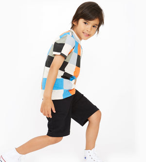 Landon T-shirt - Organic Boys Clothes