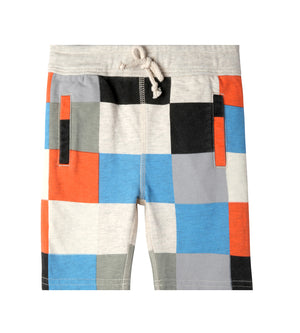 Mini Levi Short - Organic Baby Boy Shorts