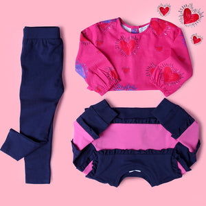 From the Heart Baby heartbox - tax:clothing