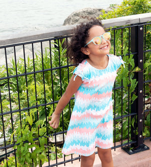 Amanda Dress - Organic Girls Dresses