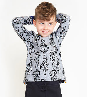 Corey T-shirt - Organic Boys Clothes