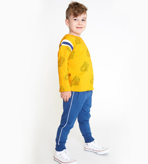 Greg Jogger - Organic Boys Clothes
