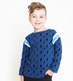 David T-shirt - Organic Boys Clothes