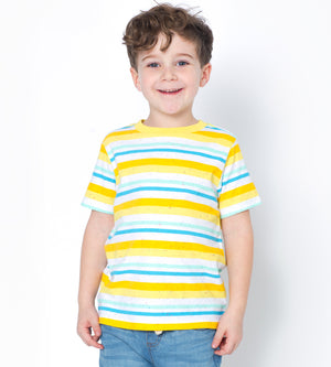Stripe T-shirt - Featured Products