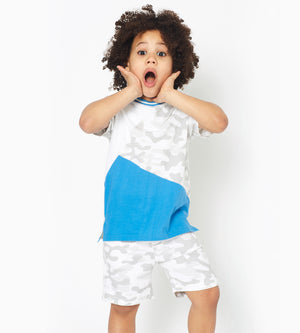 Timothy Short - Organic Boys Clothes