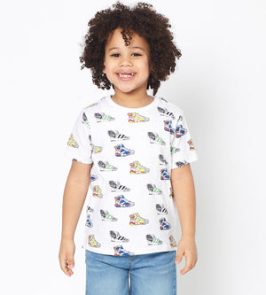 Alfie T-shirt - tax:clothing