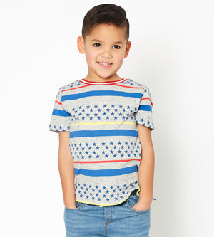 Jonah T-shirt - Organic Boys Clothes