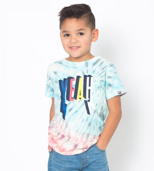 Bobby T-shirt - Organic Boys Clothes