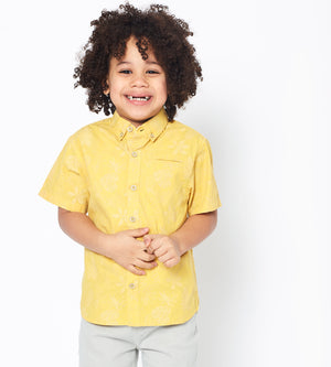 Blake Shirt - Organic Boys Clothes