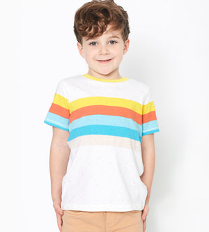 Theodore T-shirt - Organic Boys Clothes