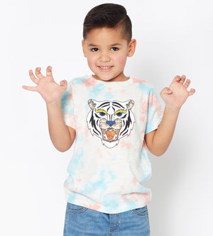 Billie T-shirt - Organic Boys Clothes