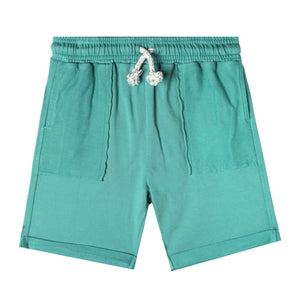 Bermuda Short - tax:clothing