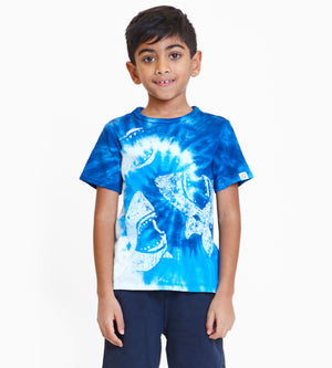 Oliver T-shirt - Organic Boys Clothes