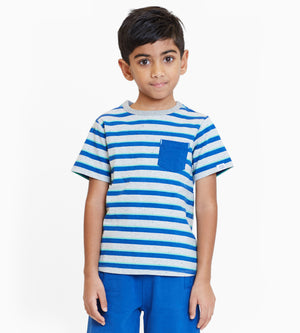 Owen T-shirt - Organic Boys Clothes