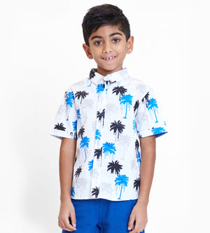Elliot Shirt - Organic Boys Clothes