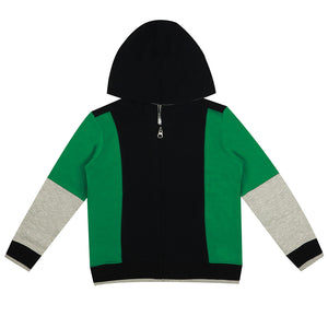 Will Hoodie - Organic Boys Clothes