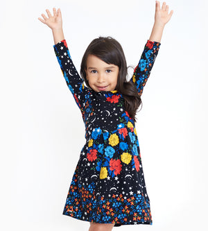 Caitlin Dress - Organic Girls Dresses