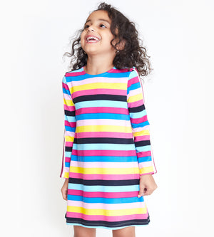 Genna Dress - Organic Girls Clothes